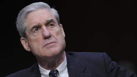 Does Mueller have proof beyond a reasonable doubt?