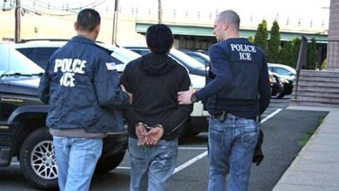 ICE raids 101: Training programs documenting activities grow