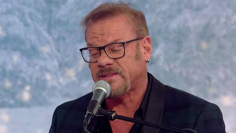 Phil Vassar performs hit song 'American Soul'