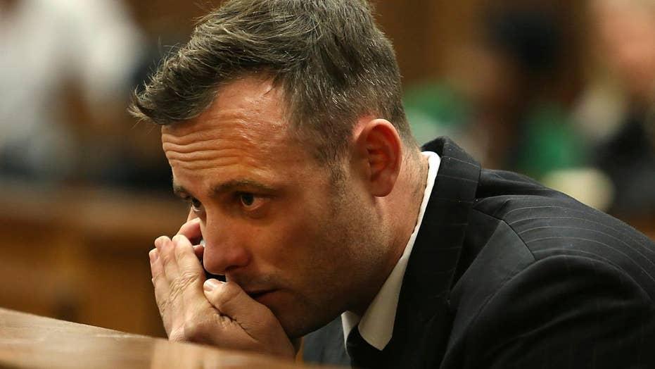 Oscar Pistorius injured in prison brawl in South Africa