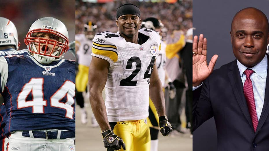 Marshall Faulk Donovan Mcnabb And Others Named By Ex Nfl Staffer In