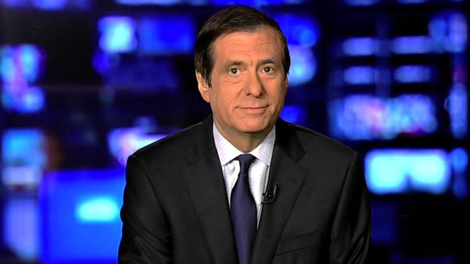 Kurtz: Media uproar as Trump denies harassment allegations, slams Gillibrand