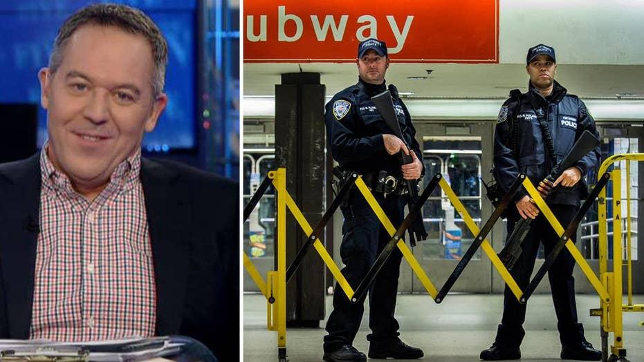 Gutfeld: Shocking response from the terrorist's family