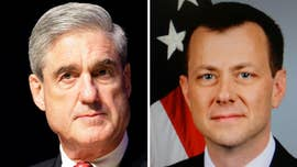 The text messages between FBI officials Peter Strzok and Lisa Page that resulted in Strzok's dismissal from Special Counsel Robert Mueller's investigation of Russia's role in the 2016 presidential election reveal the extreme hostility Strzok and Page felt toward Donald Trump.