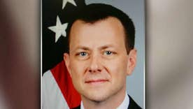Judicial Watch sues FBI for records about Strzok removal