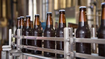 L'chaim! Celebrate Hanukkah with Shmaltz and He Brew beer