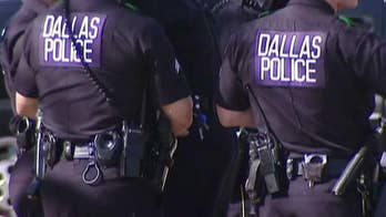 Dallas police suffering officer shortage, say Millennials are partially to blame.