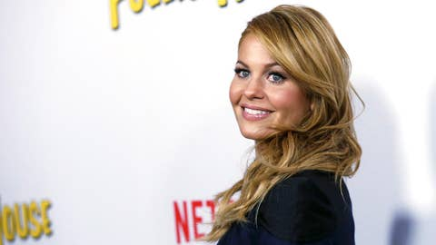 Candace Cameron Bure's favorite Christmas traditions