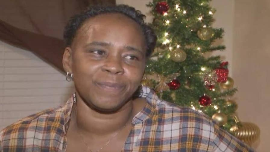Walmart employees say a local businessman spent nearly $50,000 on layaways, leaving one grandmother very thankful.