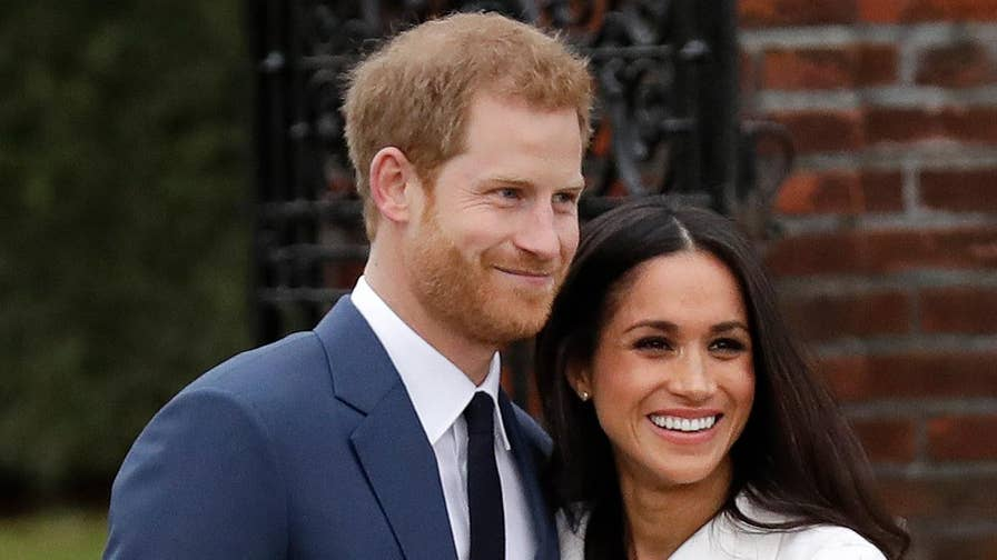 Fox411: Princess Diana's controversial biographer Andrew Morton will write a Meghan Markle tell-all to be released a month before the 'Suits' star marries Prince Harry in May.
