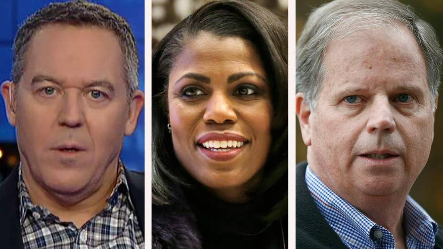 Doug Jones wins, Roy Moore loses and Omarosa Manigault is out of the White House.