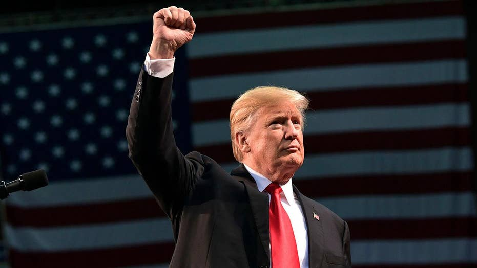 Will Trump's future agenda be impacted by Alabama election?