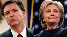 Newly released documents obtained by Fox News reveal that then-FBI Director James Comey's draft statement on the Hillary Clinton email probe was edited numerous times before his public announcement, in ways that seemed to water down the bureau's findings considerably.