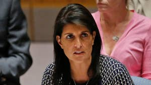 U.S. ambassador to the U.N. to reveal 'irrefutable evidence' the rogue regime deliberately violated international obligations.