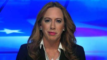 Wall Street Journal columnist Kimberley Strassel says Mueller, the Justice Department and the FBI aren't helping the lawmakers' probe of Fusion GPS and the infamous Trump dossier. #Tucker