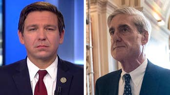 Reaction on 'The Ingraham Angle' after text messages of ex-Mueller team members are released and Deputy AG Rod Rosenstein testifies on Capitol Hill.