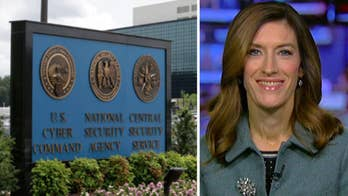 Deadline to extend FISA Section 702 is December 31; Rachel Brand speaks out on 'The Daily Briefing.'