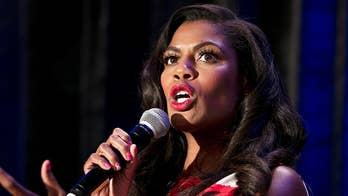 White House aide Omarosa Manigault Newman speaks out following reports she threw a tantrum in the White House after demanding to speak with President Trump.