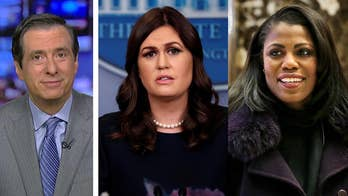 'MediaBuzz' host Howard Kurtz weighs in on the intensifying feuds in Washington taking on a much nastier and more personal tone.
