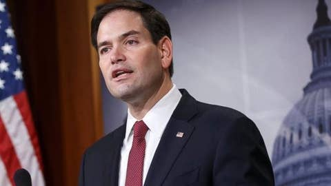 Could Sen. Marco Rubio derail GOP's tax reform push?
