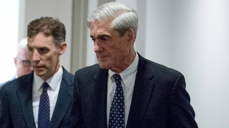 Mueller probe: When an investigation needs an investigation