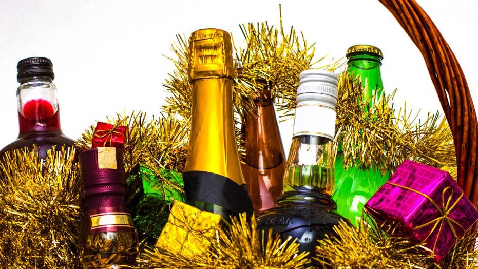 Best booze gifts to give this holiday