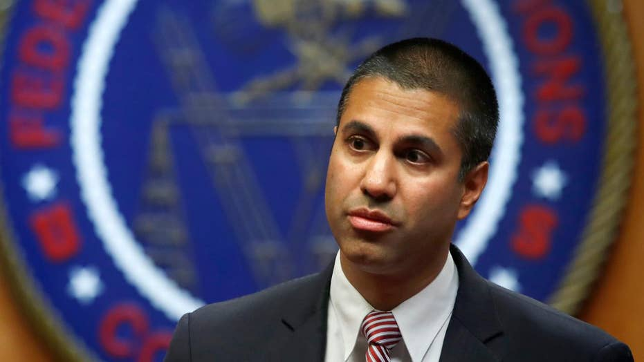 FCC votes to overturn Obama-era net neutrality rules