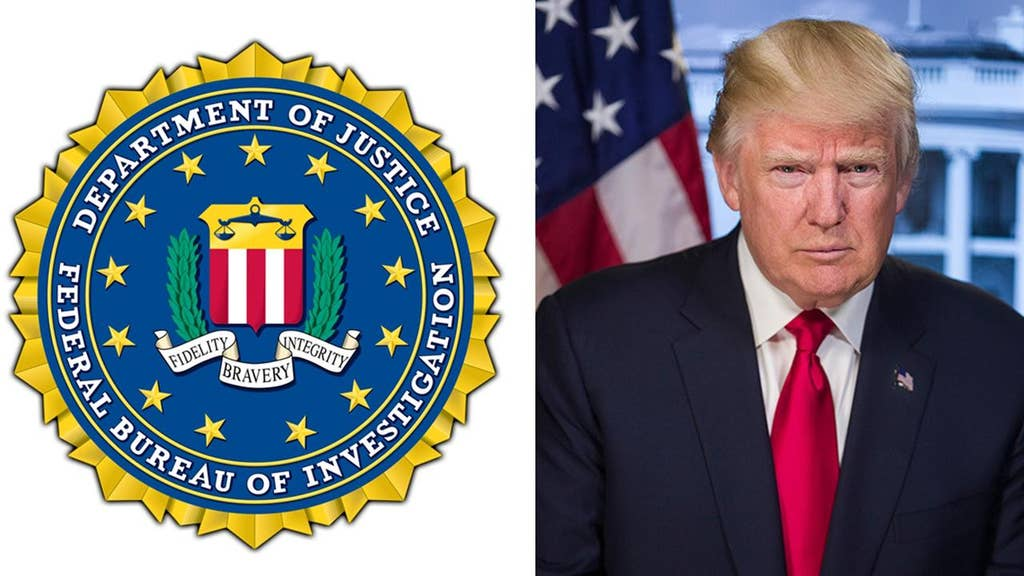 Todd Starnes: Was the FBI weaponized to take down the Trump presidency?