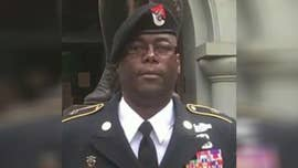 For real Green Berets, there was one dead giveaway that Brooklyn Army vet Papotia Reginald Wright was an imposter.