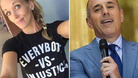 "A former NBC News production assistant revealed Thursday that she had a month-long sexual relationship with disgraced ""Today"" anchor Matt Lauer in the summer of 2000 that included a rendezvous in his dressing room."