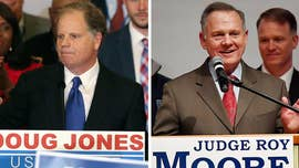 "Alabama Republican Roy Moore on Friday told supporters that the ""battle is not over"" in Alabama's Senate race even though President Donald Trump and others have called on him to concede."