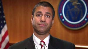 FCC commissioner reacts on 'Fox & Friends' to attacks from the left on vote to overturn internet regulations.