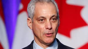 Is 'city keys' program a political ploy by Chicago Mayor Rahm Emanuel?