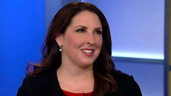 RNC chairwoman speaks out on 'The Ingraham Angle.'