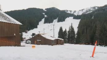 All three resorts on Mt. Hood are hoping for a little more cooperation from Mother Nature.