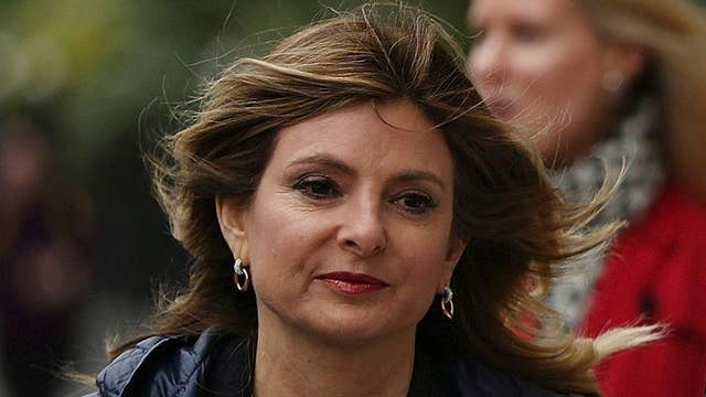 Report: Lisa Bloom sought donor cash for Trump accusers