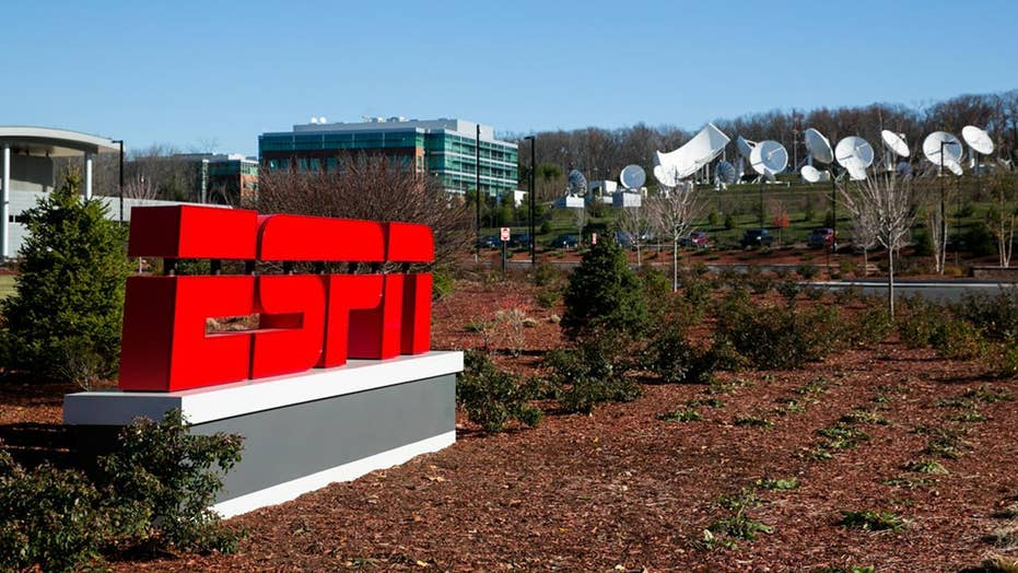 Women at ESPN allege culture of hostility
