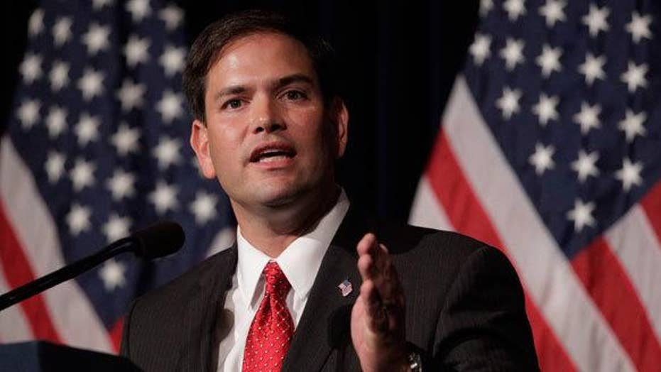 Rubio expected to vote 'yes' on tax reform