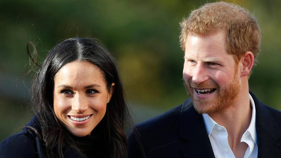 prince harry meghan markle to marry on may 19 2018