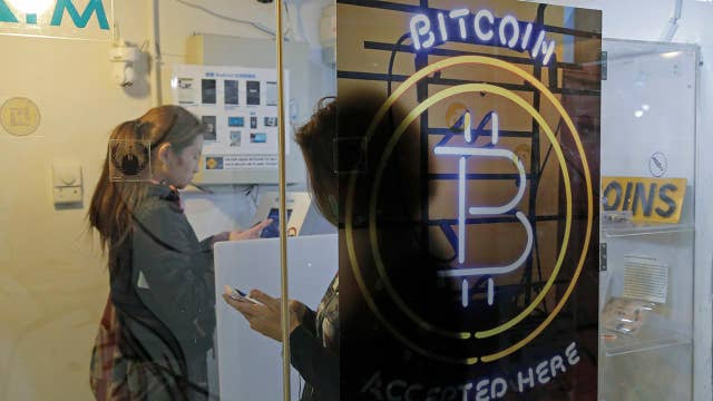 Bitcoin bubble: Is the digital currency poised for collapse?