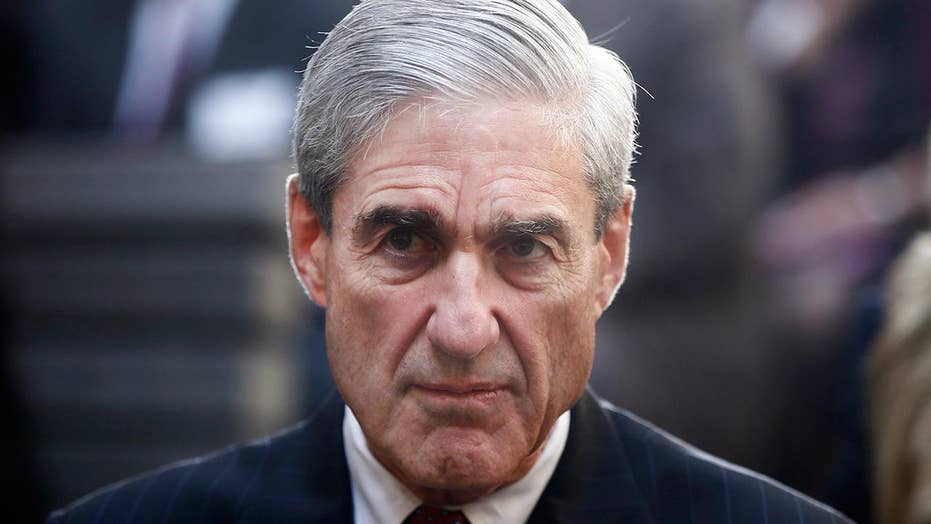 Are special counsel probes a waste of taxpayer money?