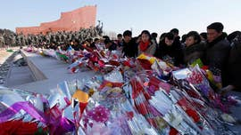 North Koreans on Sunday marked the sixth anniversary of the death of Kim Jong Il, the former leader of the country and father of current leader Kim Jong Un.