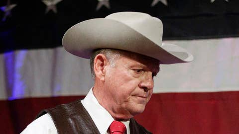 Did the media sink Roy Moore in Alabama?