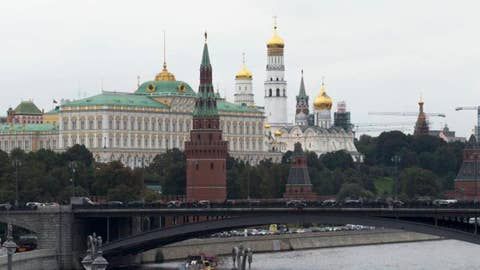 Kremlin says US intelligence helped thwart terror attack