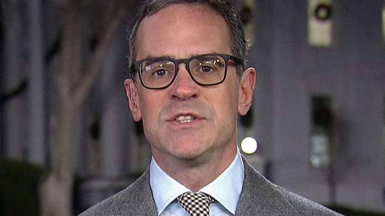 Trump national security spokesman Michael Anton to leave White House