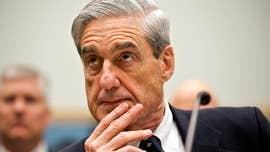 "President Trump on Sunday blasted special counsel Robert Mueller for obtaining ""unauthorized"" access to thousands of emails sent and received by his presidential transition team before the start of his administration."