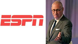 ESPN President John Skipper announced Monday he is resigning from the network due to a substance addiction problem.