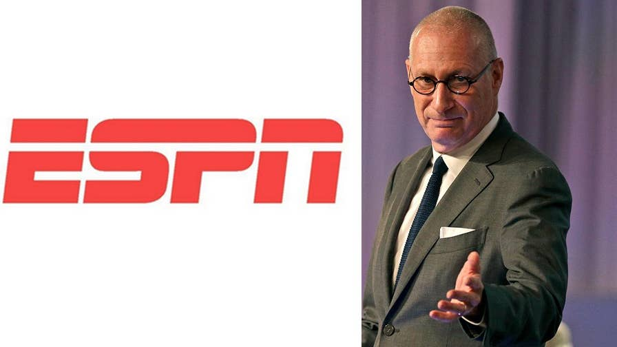 ESPN president John Skipper says he is resigning to take care of a substance abuse problem. The announcement comes amid growing controversies at the network including sexual harassment claims, layoffs, and political commentary
