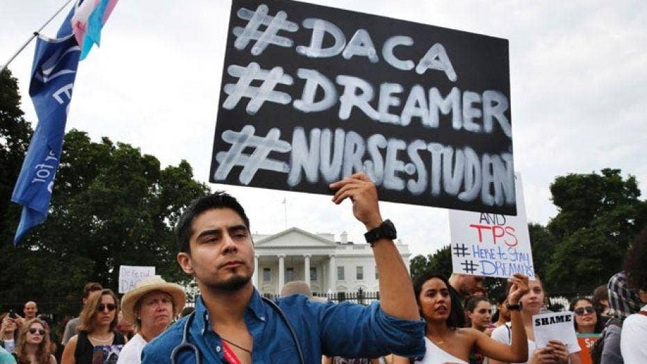 CBO: Keeping 2 million 'Dreamers' would cost taxpayers $26B
