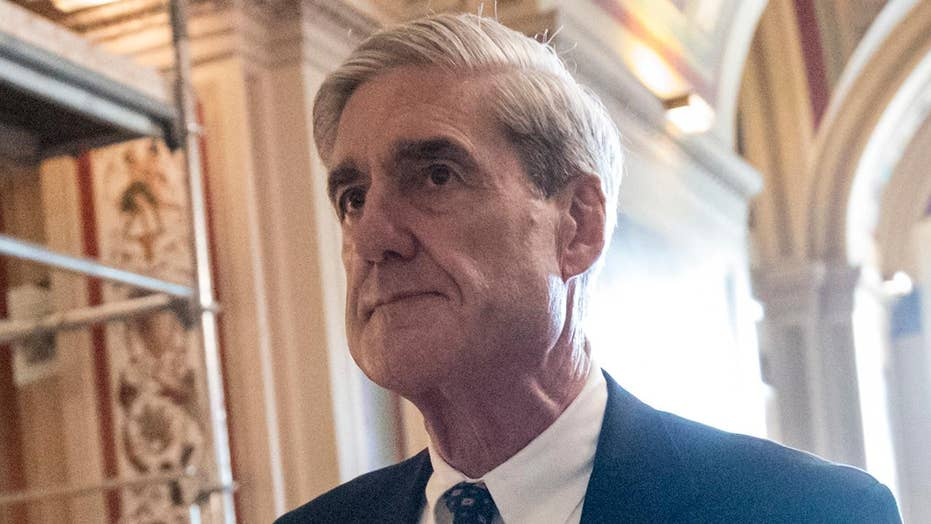 Napolitano: Mueller did not wrongly obtain Trump team emails